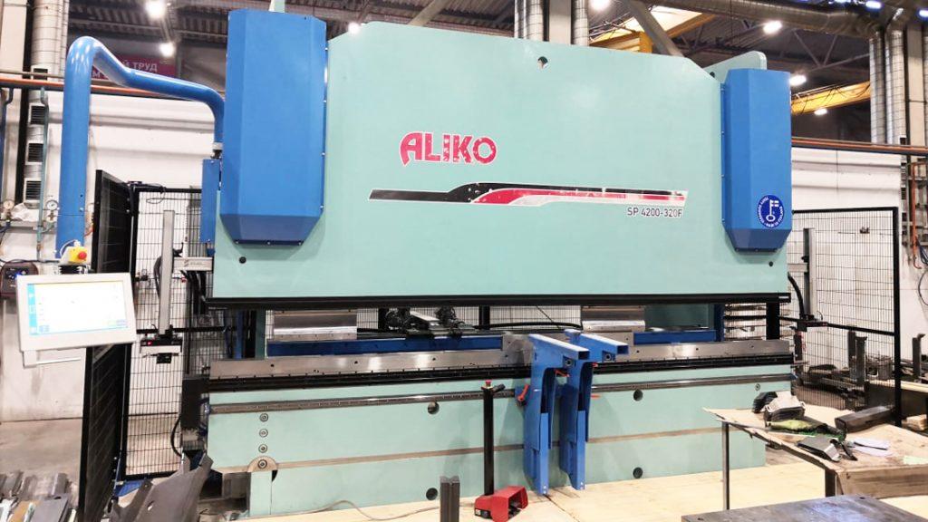Aliko SP4200-320F
