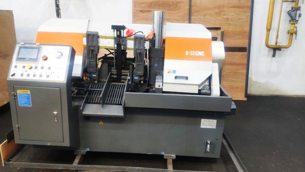 MAQ B33 CNC
