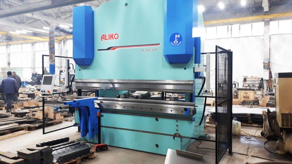 Aliko SP3000-320F