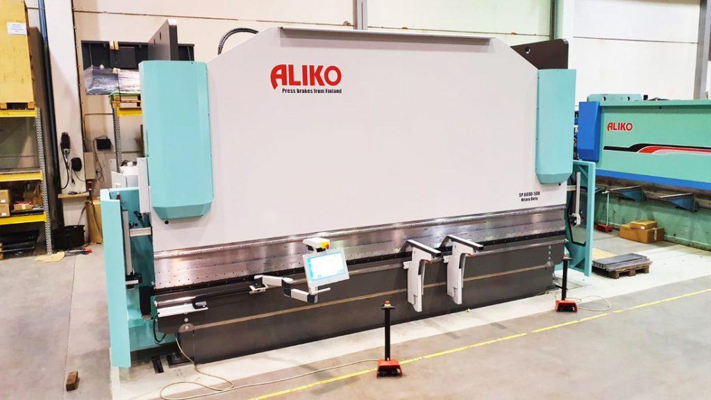 Aliko SP6000-500